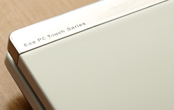 Asus T101MT - part of the EEE PC Touch Series
