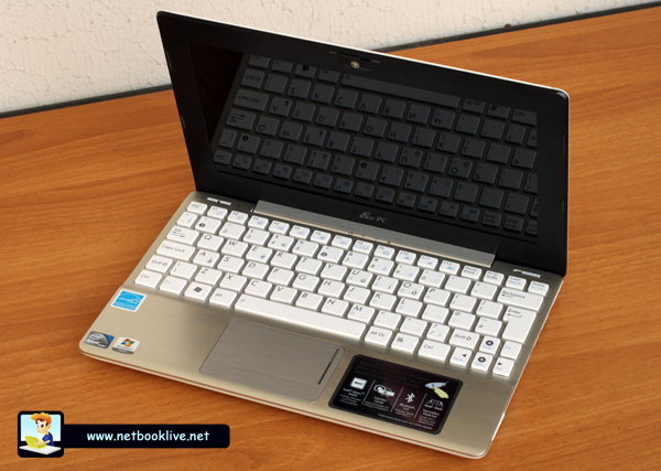 Asus 1018P - once again, what a mini laptop