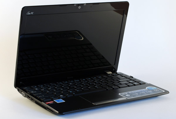 Asus 1215B is definitely a top pick if on the market for a powerful and affordable mini laptop