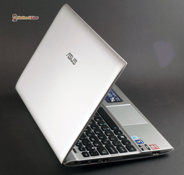 Asus EEE PC 1225B - new budget ultraportable, with a bunch of tweaks