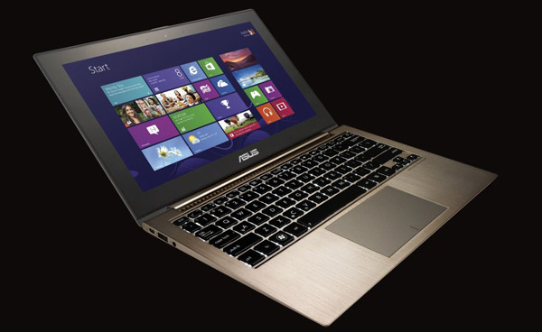 Asus UX21A - a top 11.6 inch laptop, with powerful hardware and an awesome display