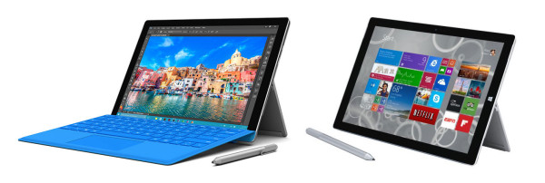 The Surface Pro 4 is an excellent hybrid with Skylake hardware and a great screen, but the older Surface Pro 3 is probably the better option for the average user, as it is much more affordable.