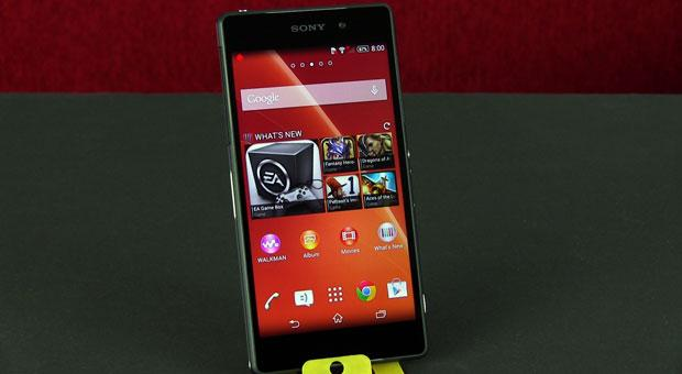 Sony Xperia Z2 review – better than ever