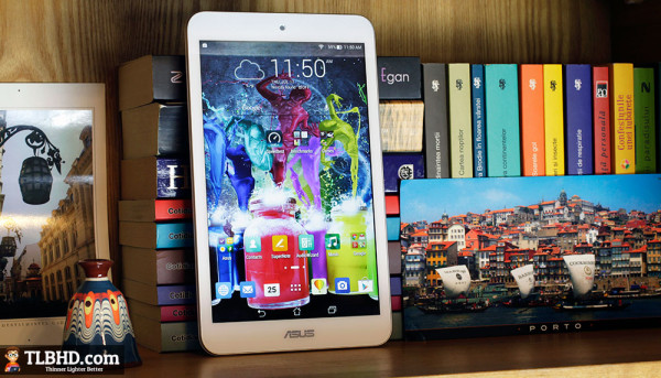 The Asus Memo Pad ME181C sure offers a lot for the money