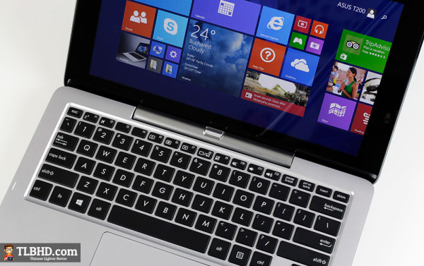 While not without flaws, the Asus Transformer Book T200TA sure offers a lot for the money