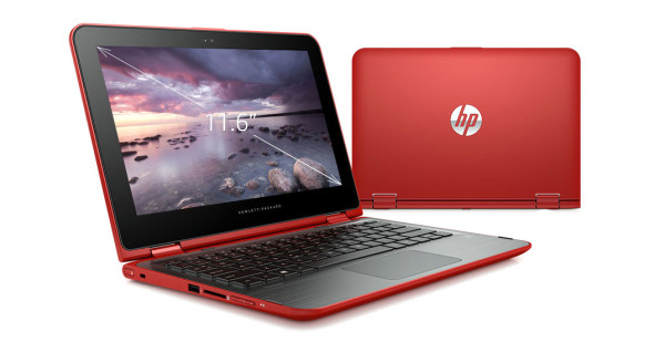 The Pavilion x360 is an alternative to the Inspiron 11 3000