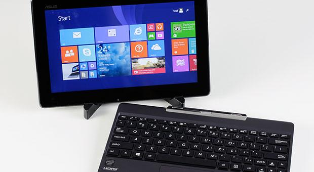 Asus Transformer Book T100TAM review – revamped!